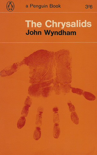 the chrysalids The chrysalids by john wyndham is a futuristic tale told by a boy named david at the beginning of the book he is about 10 years old living in a small community of people years after a devastating nuclear war has laid waste to much of the planet.