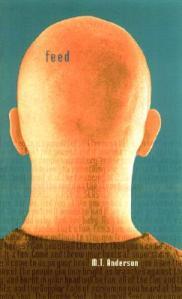 Feed(novel)